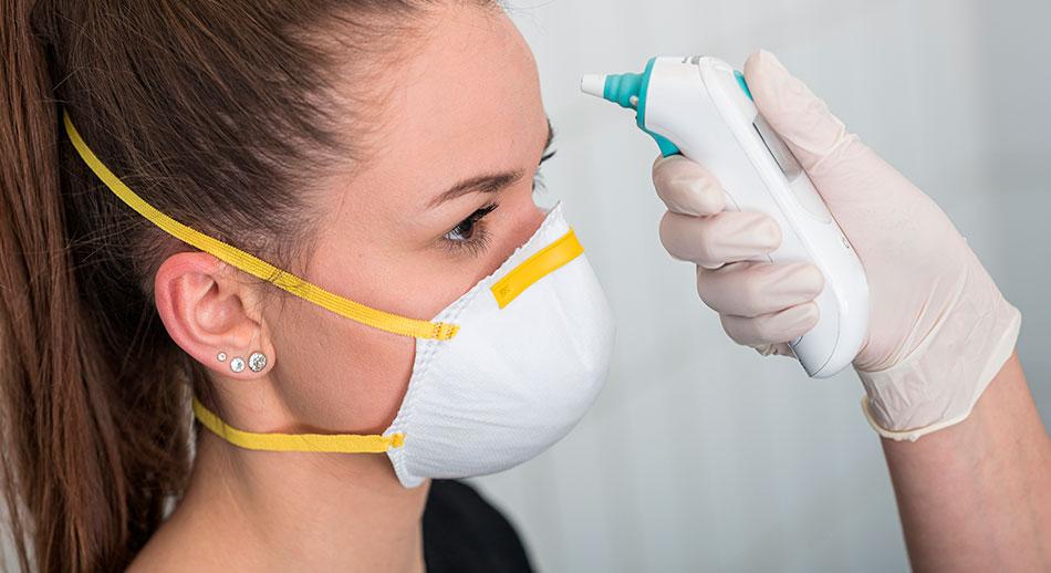 Lo que tienes que saber sobre el COVID-19 y los dentistas